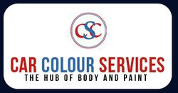 Car Colour Services