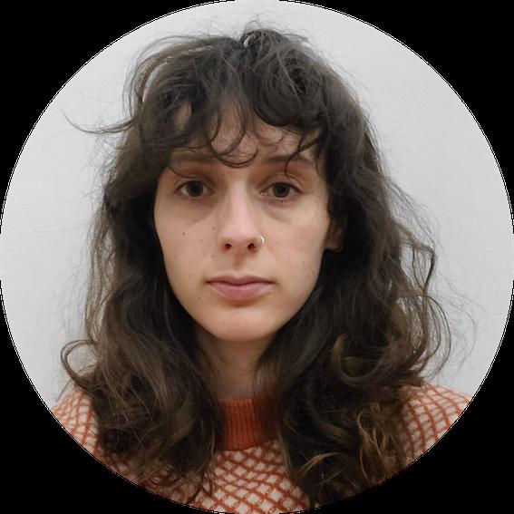 A picture of Cerise Ada Lovelace intern