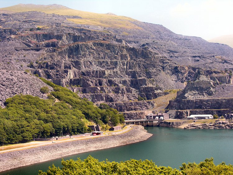 dinorwig power station