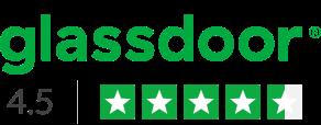 Read reviews on Glassdoor