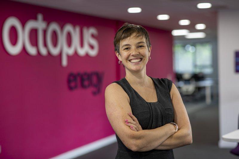 Rebecca Dibb-Simkin, Global Product & Marketing Director