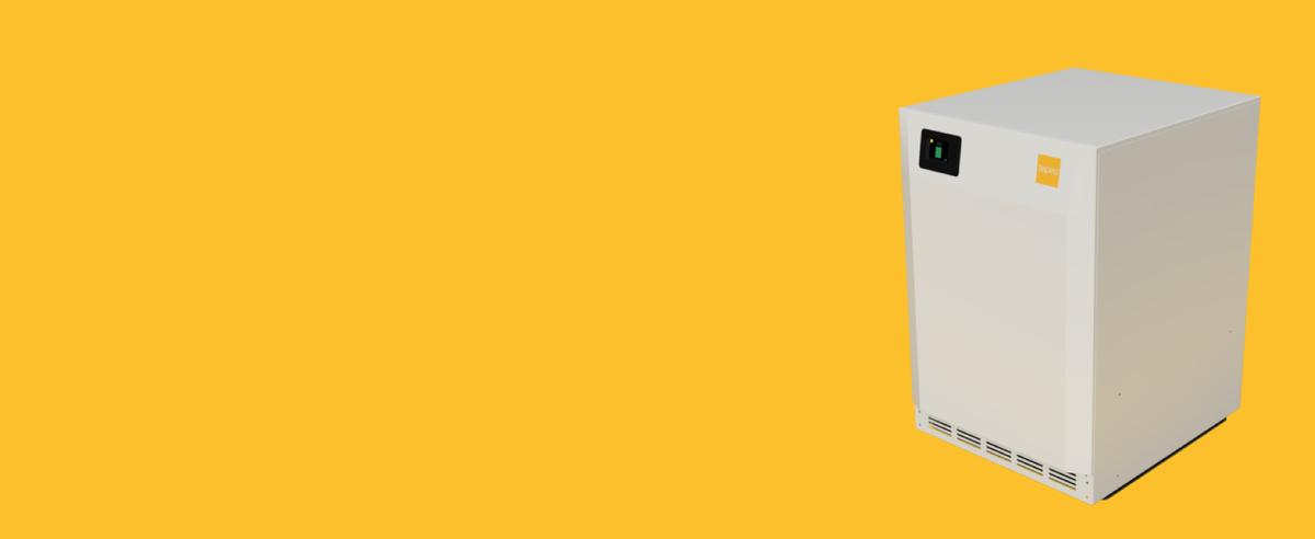 Tepeo kit yellow banner