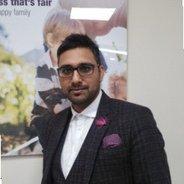 image of Shoaib Nasir