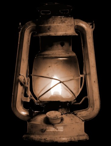 kerosene-oil-lamp