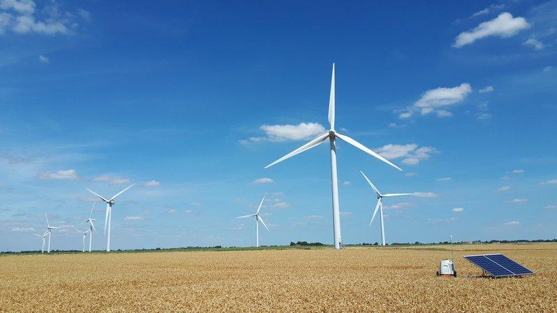 Renewable World